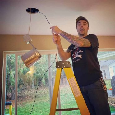 Mike master electrician