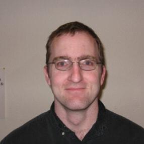 Dallas Anderson, PE - Electrical Engineer