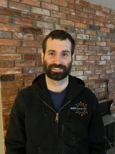 Curtis Baesler - Electrician